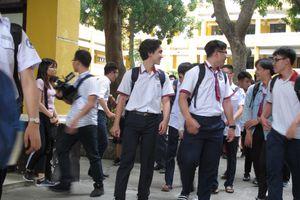 TP.HCM: Trên 98% học sinh tốt nghiệp THPT
