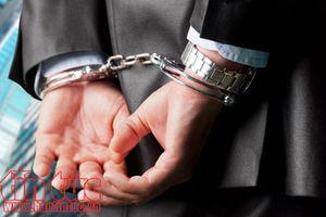 Nhận án 16 năm tù giam vì hoạt động nhằm lật đổ chính quyền nhân dân