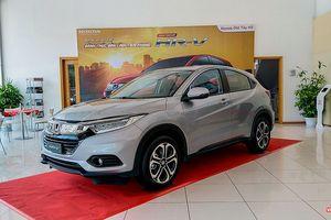 Honda HR-V 1.8L tiêu chuẩn được trang bị như thế này, bạn dự đoán giá bán sẽ bao nhiêu?