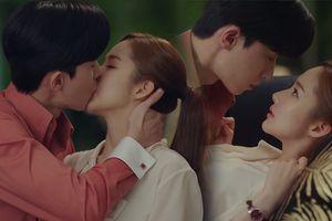 Tập 12 'Thư ký Kim': Đêm đầu 'giường ai nấy ngủ', fan mong đợi 'cảnh nóng' sau nụ hôn sâu