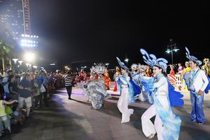 Lễ hội Việt Nam – tìm đường vươn tầm quốc tế