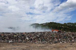 Nghệ An: Hướng đi nào cho rác thải sinh hoạt?