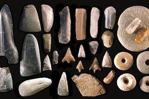 Phát hiện mới nhất về sự tồn tại của người cổ đại bên ngoài Châu Phi