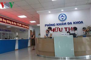 Phát hiện bác sĩ người Trung Quốc đeo bảng tên tiếng Việt ở Đà Nẵng