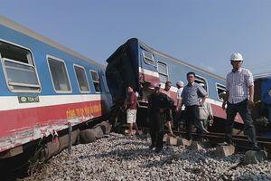 Cục trưởng đường sắt tự nhận kỷ luật phê bình