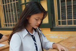 Hé lộ điểm thi thử bất thường của các 'thủ khoa' tại Hà Giang