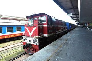 Gỡ điểm nghẽn hạ tầng thúc đẩy phát triển đường sắt