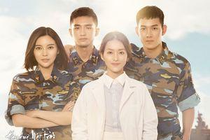 Dân mạng Trung, Hàn khen nhan sắc diễn viên 'Hậu duệ mặt trời' bản Việt