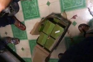 Đánh sập đường dây ma túy khủng ở Sài Gòn, thu số heroin 4 tỉ đồng
