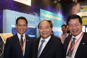 Siemens có thể giúp Việt Nam 'đi tắt đón đầu' cuộc Cách mạng 4.0