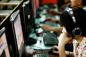 Cô gái sống ở quán Internet suốt 10 năm, bố mẹ tưởng đã chết
