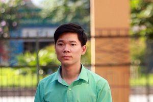Bác sĩ Lương khiếu nại kết luận điều tra bổ sung của Công an Hòa Bình