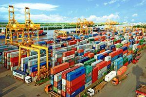 Hàng container thông qua cảng biển Việt Nam tăng trưởng mạnh