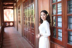 Nữ sinh thủ khoa khối C là người dân tộc Thái