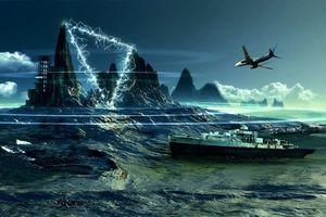 Đi tìm sự thật sau những truyền thuyết rợn người về Tam giác quỷ Bermuda