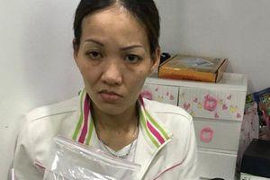 Người phụ nữ sinh 5 năm con để thoát tội đi tù vì buôn ma túy