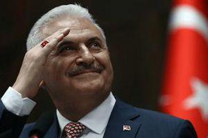 Cựu Thủ tướng Thổ Nhĩ Kỳ trở thành Chủ tịch Quốc hội