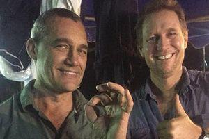 Những thợ lăn tài ba cứu hộ đội bóng Thái - niềm tự hào của Australia