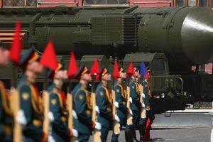 NATO định tăng ngân sách quốc phòng, Matxcơva tuyên bố không sợ