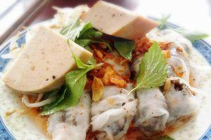 7 quán bánh cuốn nức tiếng ở TP.HCM đủ cho bạn ăn cả tuần
