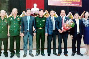 Đại hội đại biểu Hội hữu nghị Việt Nam - Campuchia Q. Liên Chiểu lần thứ nhất, nhiệm kỳ 2018-2023: - Xứng đáng là 'địa chỉ đỏ' tiếp lửa truyền thống của thế hệ quân tình nguyện Việt Nam-Campuchia