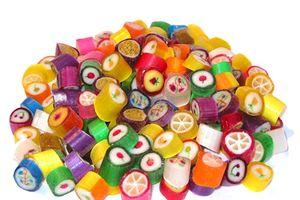 Món kẹo handmade độc đáo, 'hớp hồn' từ trẻ con đến người lớn