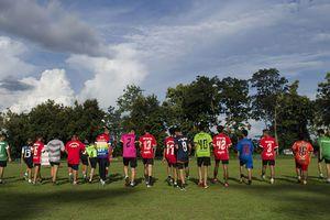 Thái Lan xem xét cấp quốc tịch cho cầu thủ nhí