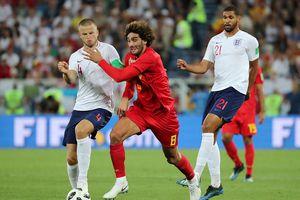 Dự đoán tỷ số, kết quả, nhận định Anh - Bỉ World Cup 2018