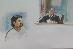 Thanh Cong Phan, nghi phạm gửi chất nổ đến nhiều căn cứ Mỹ, bị tâm thần phân liệt