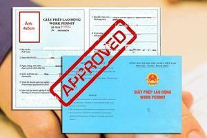 Người nước ngoài được cấp giấy phép lao động bao lâu?