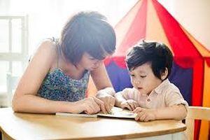 Cố ép con học thể hiện sự ích kỉ của phụ huynh