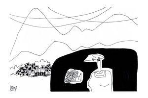 Hoa thả bùa - Truyện ngắn của Phạm Thanh Thúy