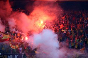 Nam Định gây sốc tại Hàng Đẫy, SLNA nâng chuỗi toàn thắng lên 7 trận