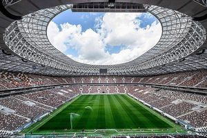 Trực tiếp lễ bế mạc World Cup 2018 hôm nay