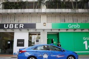 Xe Grab sẽ hoạt động giống taxi như thế nào?