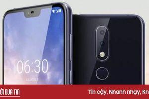 Nokia 6.1 Plus lộ cấu hình trên Geekbench trước ngày ra mắt