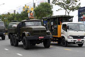 Giải mã ký hiệu trên biển số xe ở Việt Nam: Bí ẩn biển số xe màu đỏ