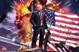 Chuyên gia: Mỹ vừa ảo tưởng, vừa vô ơn?
