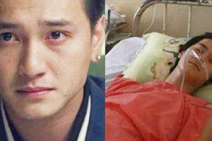 Hotboy để Việt Hương 'gọi 78 lần không nghe máy' giãi bày sức khỏe