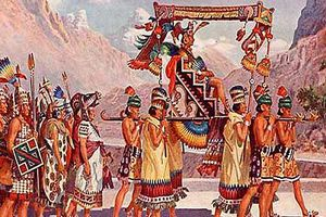 Giải mã bí mật xuyên thời đại về đế chế Inca