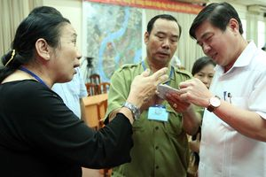 Chủ tịch UBND TP.HCM Nguyễn Thành Phong làm tổ trưởng tổ công tác Thủ Thiêm