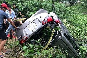 Bố vợ mượn xe ô tô của con rể tập lái gây tai nạn chết người