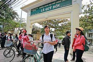 Hơn 300 học sinh khá, giỏi trượt lớp 10 công lập ở Nha Trang