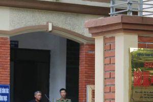 Thí sinh điểm cao bất thường ở Hà Giang cay đắng: 'Có bạn ngủ khi làm bài nhưng điểm toàn 9'