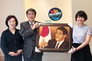 Đại sứ Nhật Bản Umeda Kunio: Mottainai truyền cảm hứng yêu thương cho mọi người
