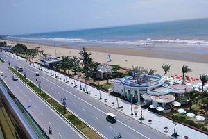 Thanh Hóa: Phê duyệt chi tiết tỷ lệ 1/500 khu đô thị sinh thái vui chơi cao cấp Sầm Sơn với hơn 1.260ha