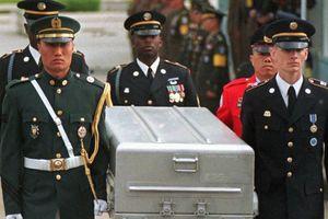 Mỹ và Triều Tiên tiếp tục đối thoại về việc trao trả hài cốt binh lính