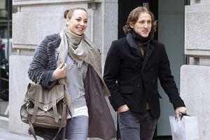 Chân dung người vợ khiêm nhường của 'Quả bóng vàng' Luka Modric