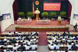6 tháng đầu năm, kinh tế Hà Tĩnh có nhiều khởi sắc