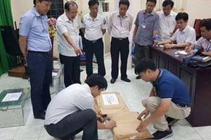 Thủ tướng giao Bộ Công an chủ trì điều tra sai phạm kết quả thi tại Hà Giang